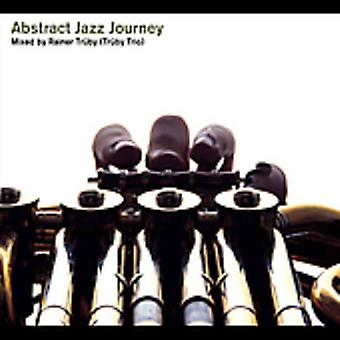 Rainer Truby - Abstract Jazz Journey [CD] USA import
