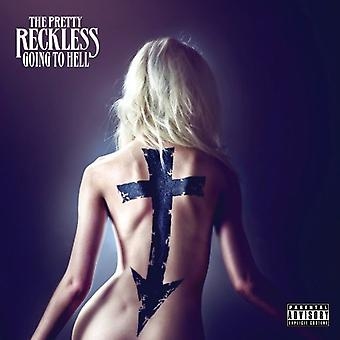 Pretty Reckless - Going to Hell [CD] USA import
