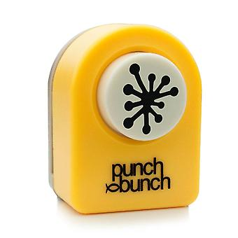 Punch Bunch Small Punch - Stamen