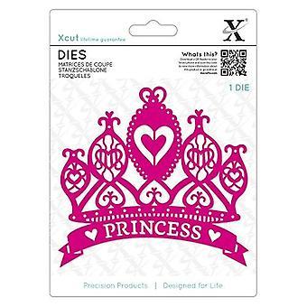 Xcut يموت (1pcs) -- الأميرة تيارا (XCU 504073)