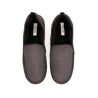 Kenneth Cole Réaction Femmes 026217193946 Suede Closed Toe Slip On Slippers