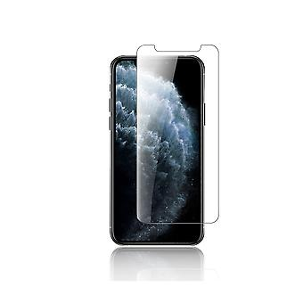 iPhone X and XS and 11 Pro Screenprotector - Tempered Glass 2.5D