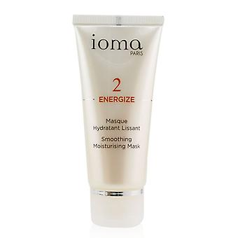 Energize - Smoothing Moisturising Mask - 50ml/1.69oz