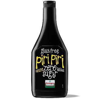 Verstegen Piri Piri Sauce with Zero Added Sugar
