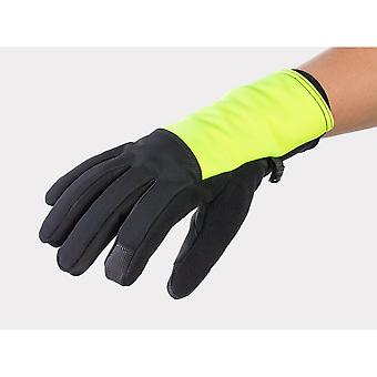 Bontrager Gloves - Velocis Women's Softshell Cycling Glove