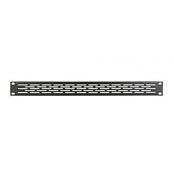 RPV1000, pannello rack PV1000 ,1U