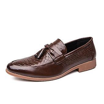 Mickcara men's Slip-on loafers 28007dwaz