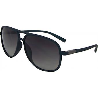 Sunglasses Unisex Pilot Kat. 3 matt blue/grey (8175-C)