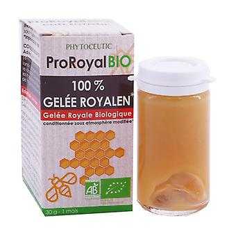 Royal jelly 30 g