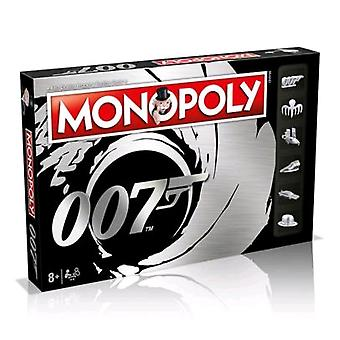 Monopoly James Bond 007 Edition