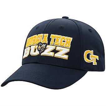 Georgien Tech gule jakker NCAA TOW Teamwork Snapback Hat