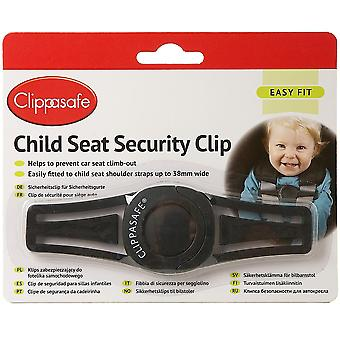 Clippasafe Child Car Seat Security Clip