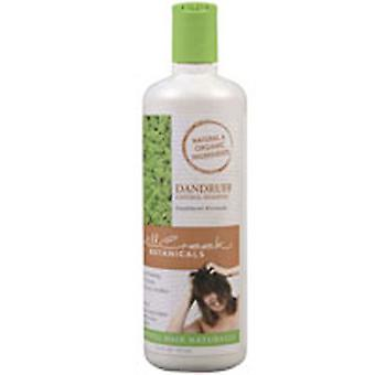 Mill Creek Botanicals Dandruff Shampoo, 16 fl oz