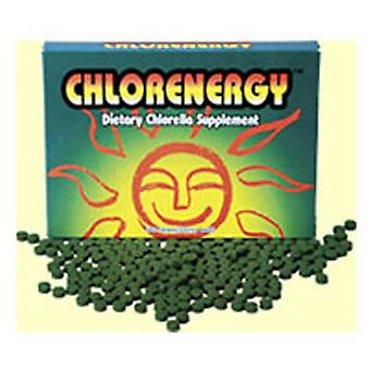 ChlorEnergy Chlorenergy New Generation Chlorella, 200 MG, 300 Tabs