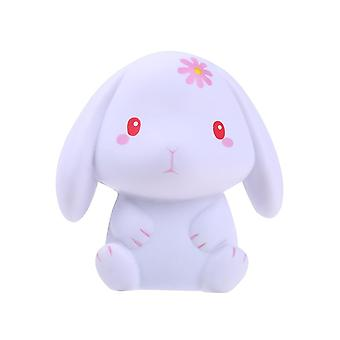 Soft Squishies Adorable Rabbit Slow Rising Cream Squeeze Scented Stress Relief