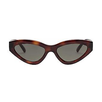 Le Specs Synthcat Sunglasses
