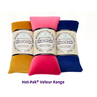 Warmies Hot Pak Velor Assorted HP-VEL-1