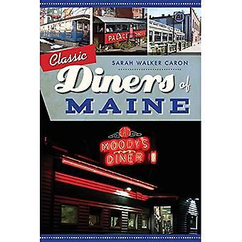 Klassiske diners af Maine