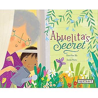 Abuelita-apos;s Secret