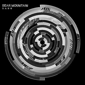 Bear Mountain - Badu [CD] USA import