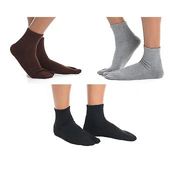 Flip-flop nilkka paksummat sukat