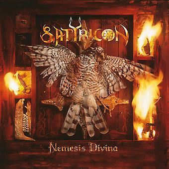 Nemesis Divina [CD] USA import