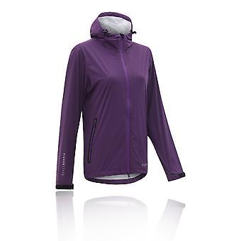 Higher State Stretch Waterproof Women's Mountain Running Jacket - SS21