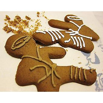 Ninjabread Muži Cookie Frézy