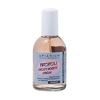 Propolis Spray Deodorant 100 ml