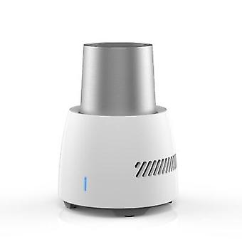 Portable Refrigerators Freezer Cooling Fridge Cup Desktop