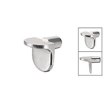 Furniture Cupboard Cabinet Shelf Holder Rest Support Bracket Pegs Pins