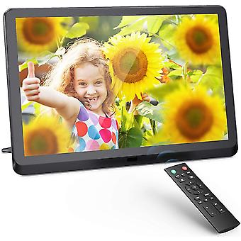 10.1 inch Digital Picture Frame with HD IPS Display
