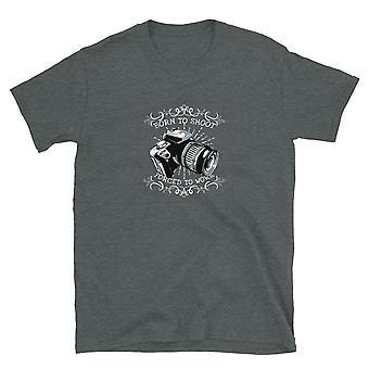 Forcé de travailler - T-shirt à manches courtes, hommes