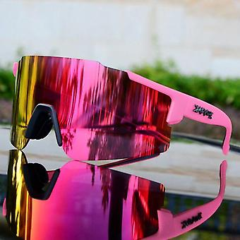 Sport Bicycle Glasses