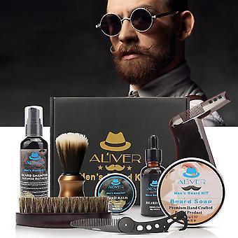 Men's Care Beard Suit Bearded Oil