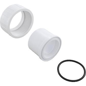 """Custom 21021-100-000 1.5"""" Slip Ninja Pump Union"""