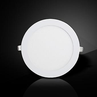 Ultra-thin Led Panel Lamp, Low Voltage Flat Ac/dc12v/24v
