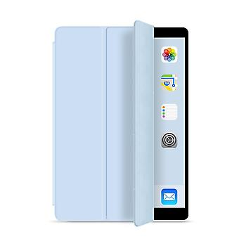 silikon deksel for ipad 10,2 tommers 8th smart tilfelle for Ipad 7th / beskyttende skall