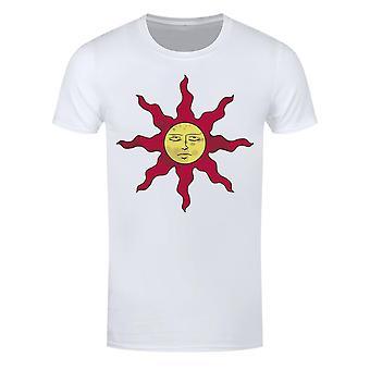 Grindstore Mens Praise The Sun T-Shirt