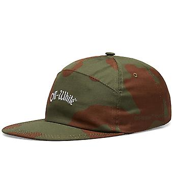 Camouflage Logo Cap