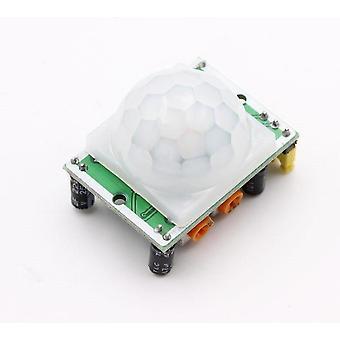 Pyrosähköinen infrapuna Mini Pir Module Liiketunnistimen ilmaisimen kiinnike