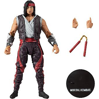 Liu King (Mortal Kombat) McFarlane Action Figure