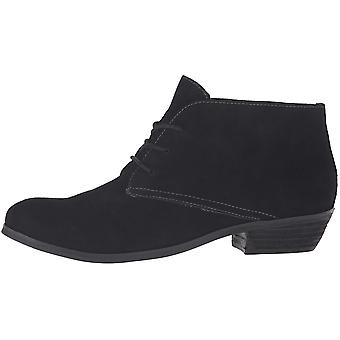 SoftWalk Womens ramsey Leather Closed Toe Ankle Fashion Boots