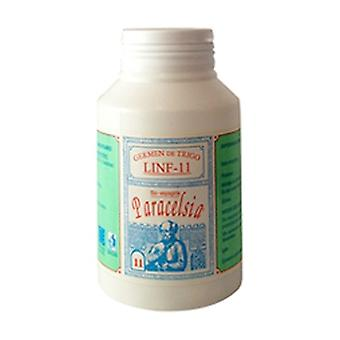 Paracelsia 11 Linf 200 tablets