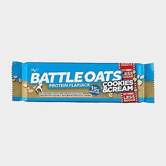New Battle Oats Battle Oats Cookies Energy Bars Natural
