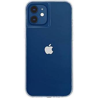 Case-Mate Tough Back cover Apple iPhone 12 mini Transparent