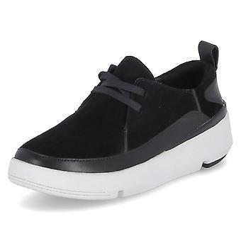 Clarks Tri Flash Walk 261525044 scarpe da donna universali
