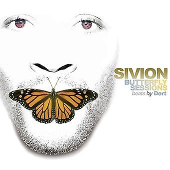 Sivion & Dertbeats - Butterfly Sessions: Beats By Dert [Vinyl] USA Import