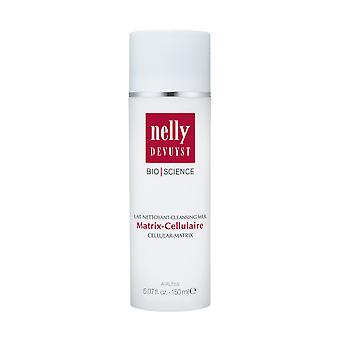 Nelly De Vuyst Cleansing Milk Cellular-matrix