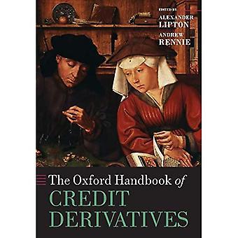 Oxfords håndbog om kreditderivater